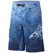 Men's PFG Offshore Boardshort - Blue
