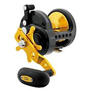 Saltist Black Gold 40 Fishing Reel