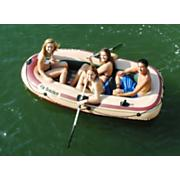 Voyager Boat 4 Person