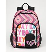 Girls' Beach Break Chevron Backpack