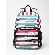 Girls' Fresh Press Stripe Backpack