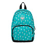 Girls' School Run Print Mini Backpack