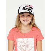 Girls' Splashin Trucker Hat