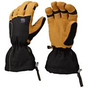 Men's Jalapeno Glove - Yellow