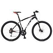 Nevada 29er 2.0 Mountain Bike - Black