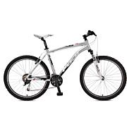 Nevada 3.0 Mountain Bike - Gray