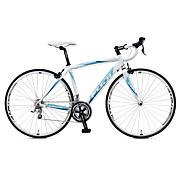 Women's Finest 1.0 Road Bike - White