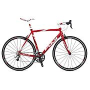 Roubaix 1.0 Road Bike - Red