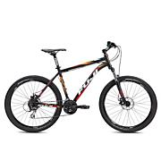 Nevada 1.7D Mountain Bike - Black