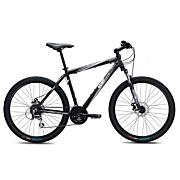 Adventure 24 Mountain Bike - Black