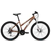 Women's Adventure 24 Mountain Bike - Brown