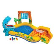 Kid's Dinosaur Play Swim Center