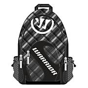 Jet Pack S1 Lacrosse Backpack - Black