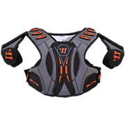 Burn Hitlyte Lacrosse Shoulder Pads