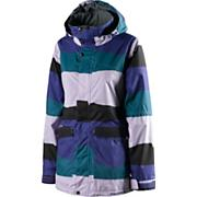 Women's Joy Jacket - Purple