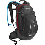 M.U.L.E. NV 100oz. Hydration Pack - Black / Charcoal