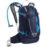 Women's L.U.X.E NV 100oz. Hydration Pack - Peacoat / Blue