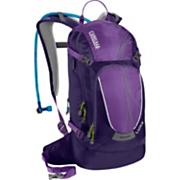 Women's L.U.X.E 100oz. Hydration Pack - Purple