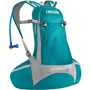 Spark 10 LR 70oz. Hydration Pack - Capri / Gray