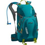Women's Aventura Hydration Pack - Capri Breeze / Ocean Depths