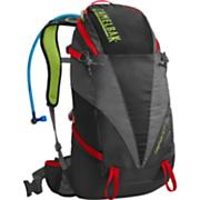 Highwire 25 Hydration Pack - Pirate Black / Gunmetal