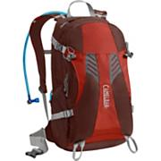 Alpine Explorer Hydration Pack - Soil / Brick
