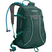 Women's Helena Hydration Pack - Deep Teal
