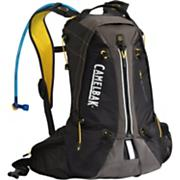 Octane 18 x Hydration Pack - Black / Lemon Chrome