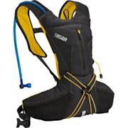 Octane XCT Hydration Pack - Black / Lemon Chrome