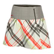 Women's Sport Plaid Skort - Pattern