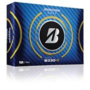 Tour B330-S 2012 Golf Balls (Dozen)