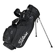 Lightweight Stand Bag - Black