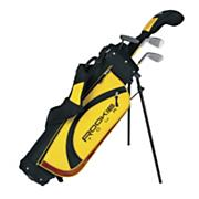 Rookie Tour Jr. Golf Set - Right Hand