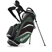 Pure Lite 3.0 Stand Bag - Black / Hunter / White