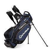 Pure Lite Stand Bag Navy/Black