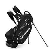 Pure Lite Stand Bag Black
