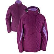 Women's All Seasons Jacket - Plum