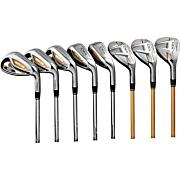 Men's a5OS Irons Right Stiff Flex