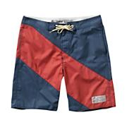 Men's Kelty X Element Boardshort - Blue