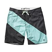 Men's Roxborough Boardshort - Black