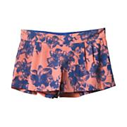 Women's Maldives Short - Coral