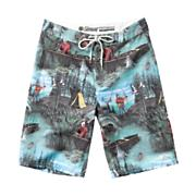 Men's Tahoe Boardshort - Print