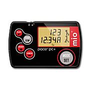 Pacer PC + Pedometer / Activity Monitor - Black