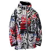 Men's Newport Jacket - Print