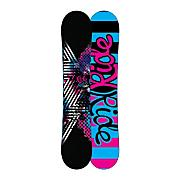 Women's Rapture Snowboard 138