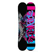 Women's Rapture Snowboard 143