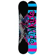 Women's Rapture Snowboard 151