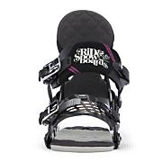 Women's VXN Binding - Black