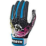Women's D1 Softball Batting Gloves