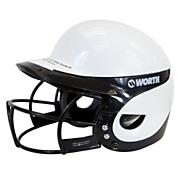 Liberty Batting Helmet with Mask